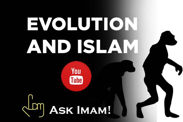 evolution-askimam