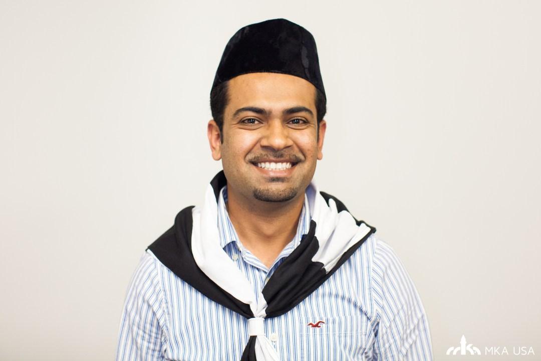 Mohtamim Atfal